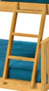 Bunkbed Ladder