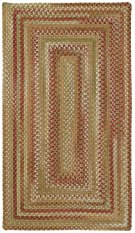 Evergreen Homecoming Concentric Rectangle Product Image