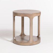 Mason End Table