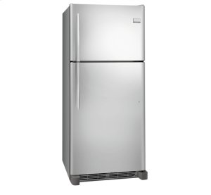 Frigidaire Gallery Custom-Flex™ 20.4 Cu. Ft. Top Freezer Refrigerator