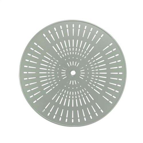 """La'Stratta 42"""" Round Dining Umbrella Table"""