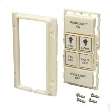 Almond Colored Trim Kit for ACW1WH