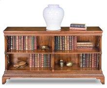 Double Chepstow Bookcase