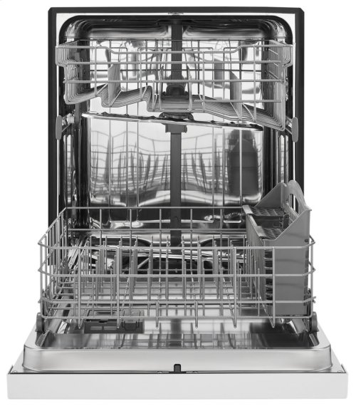 Stainless Steel Tub Dishwasher with Most Powerful Motor on the Market