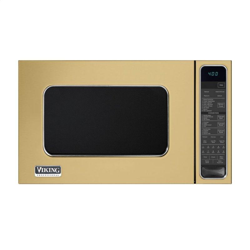 Golden Mist Convection Microwave Oven Vmoc Hidden Viking Logo