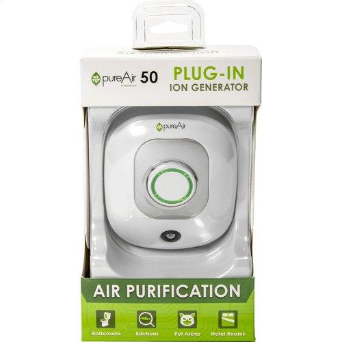 pureAir 50  Small Space Plug In Purifier pureAir 50