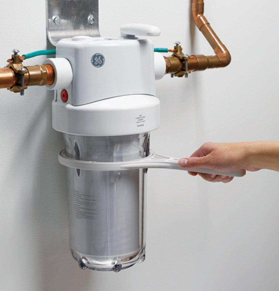 home water filter system. WHOLE HOME WATER FILTRATION SYSTEM Home Water Filter System