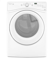 7.3 cu. ft. Duet® Long Vent Front Load Electric Dryer with Wrinkle Shield™ Plus Option