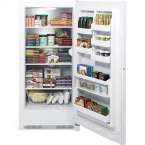 20.9 Cu. Ft. Manual Defrost Upright Freezer