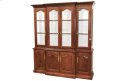 Breakfront Hutch Buffet & Hutch Product Image