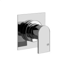 TRIM PARTS ONLY Wall-mounted washbasin mixer control For spouts 39300 and 39302 Drain not included - See DRAINS section Requires in-wall rough valve 26612
