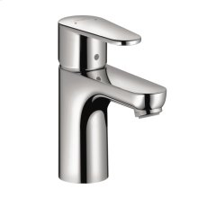 Chrome Single-Hole Faucet 80 with Pop-Up Drain, 1.2 GPM