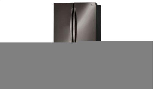 21 cu. ft. French Door Counter-Depth Refrigerator