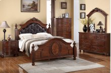 C.KING Bed