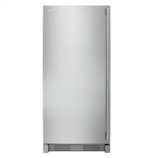 Electrolux, Scratch & Dent, Built-In All Freezer