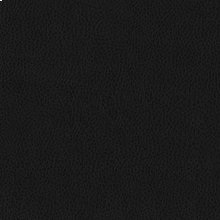 Scroll Puff Rocker Avanti Black Titanium Frame