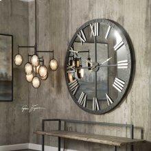 Amelie Wall Clock