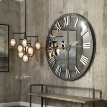 Amelie Wall Clock