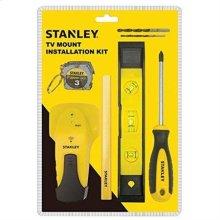 STHT75928 Stanley Universal TV Mount Installation Kit