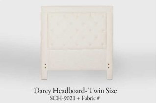 Darcy Twin Headboard
