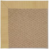 Creative Concepts-Raffia Dupione Bamboo Machine Tufted Rugs