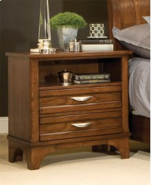 Radiance Night Stand