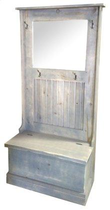 Hall Bench