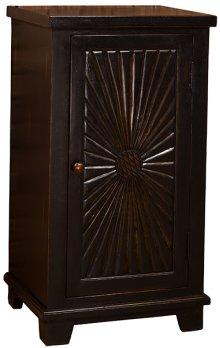 Hackett Cabinet