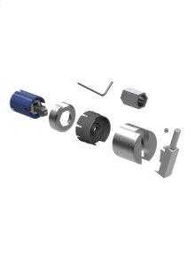 Sealing kit for KV1, HV1 and 500 up-grading