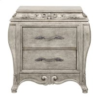 Rhianna 2 Drawer Nightstand Product Image