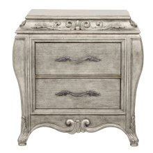 Rhianna 2 Drawer Nightstand