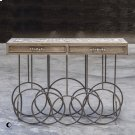 Silana Console Table Product Image
