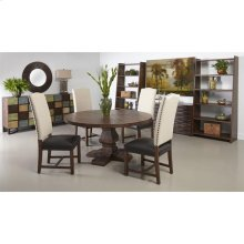 Round Dining Table 2 CTN