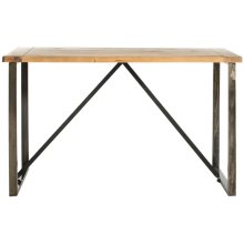 Chase Console Table - Natural Color