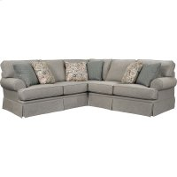 Emily Sectional Product Image