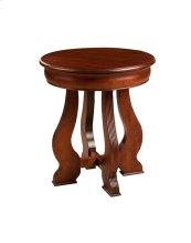 Vineyard Creek Lamp Table