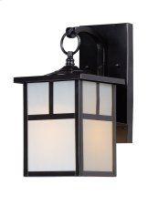 Coldwater 1-Light Outdoor Wall Lantern