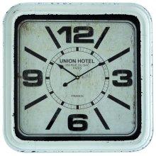 London Hotel Clock