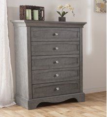 Ragusa 5 Drawer Dresser