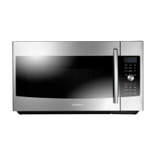MC17F808KDT Over the Range Microwave with Slim Fry , 1.7 cu.ft