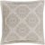 "Additional Anniston ANN-7004 26"" x 26"" Euro Sham"