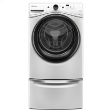 Amana® 4.7 cu. ft. ENERGY STAR® Qualified Front Load Washer