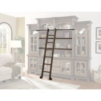 Laredo Shelf, Ladder and Ladder Rail Product Image