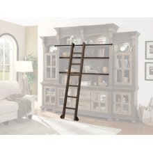 Laredo Shelf, Ladder and Ladder Rail