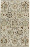 Villandry Cream Hand Tufted Rugs