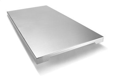 Stainless Steel Griddle/Grill Cover - Other