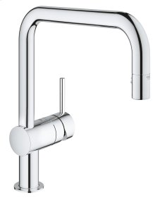 Minta Single-Handle Kitchen Faucet