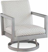 Larissa Swivel Chair Product Image