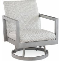 Larissa Swivel Chair Product Image