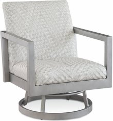 Larissa Swivel Chair